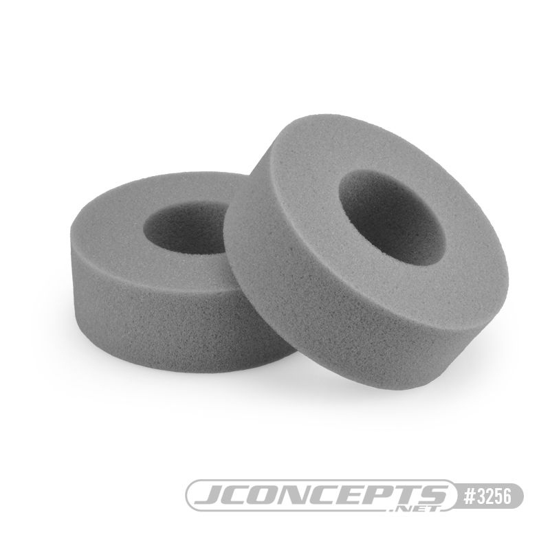 JConcepts React - Cush 1.9 - 4.19 OD scaler insert (soft) (Fits - Class 1 scale and crawler tires)