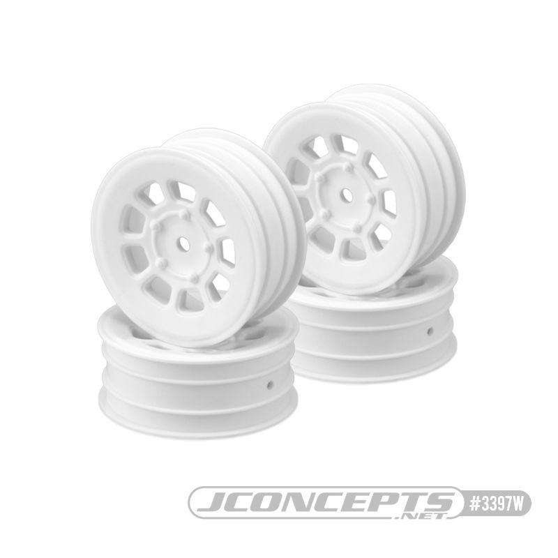 JConcepts 9 shot - B6.1, B6.2 | YZ2 | XB2 | RB7 | KC, KD, 2.2