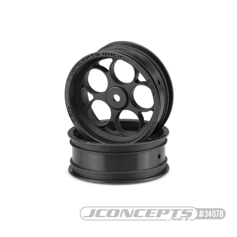 JConcepts Coil - Slash | Bandit, DR10 Street Eliminator 2.2