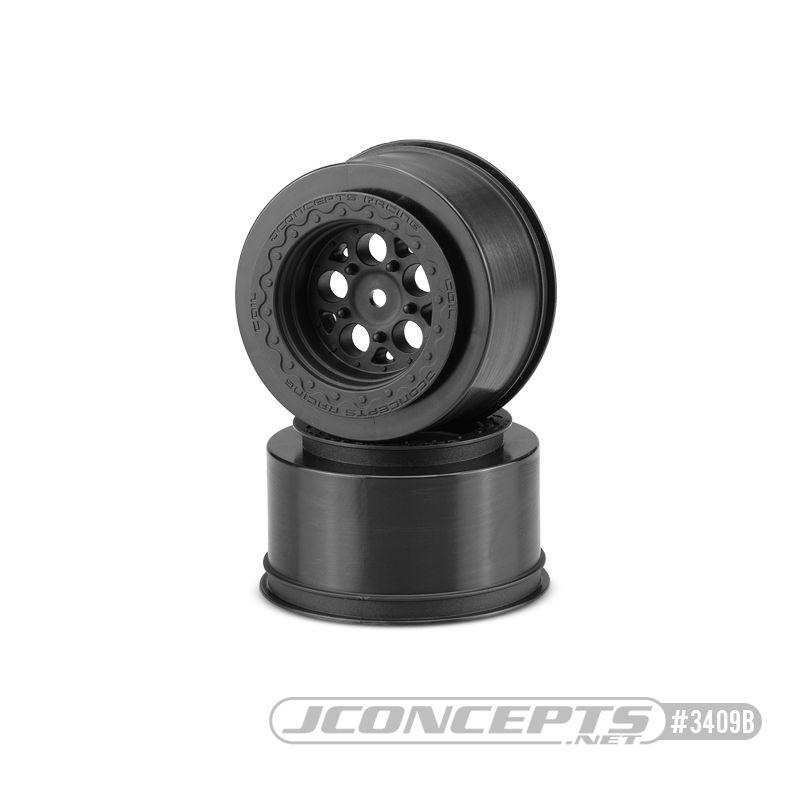 JConcepts Coil Mambo - Slash | Bandit, DR10 Street Eliminator 2.2 x 3.0