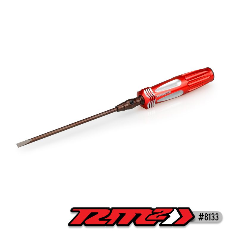 JConcepts RM2 engine tuning screwdriver - red