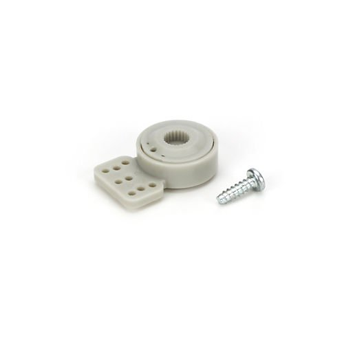 Kimbrough 23 Spline Servo Saver for KO/Airtronics/JR Servos (1)