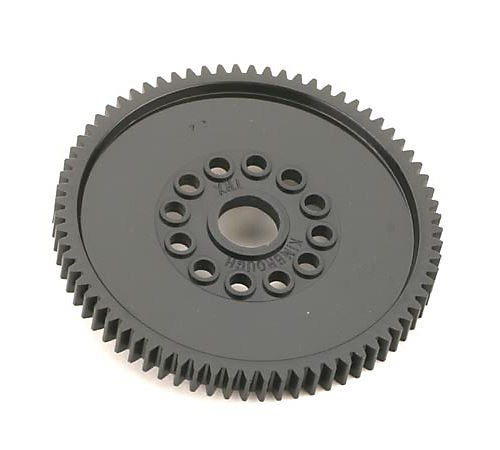 Kimbrough 32P Traxxas Spur Gear (72)