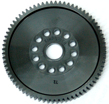 Kimbrough 48P Traxxas Spur Gear (78)