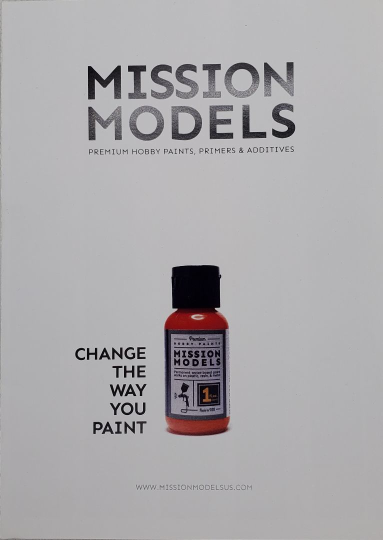 Mission Models Brochure