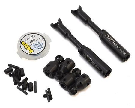 MIP HD Driveline Traxxas TRX-4 Bronco / Crawler Kit / Sport / Blazer / TRAXX / Mercedes-Benz 6 500 4x4