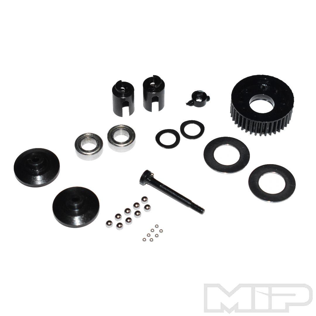 MIP Ball Diff Kit, Losi Mini-T/B 2.0 Series