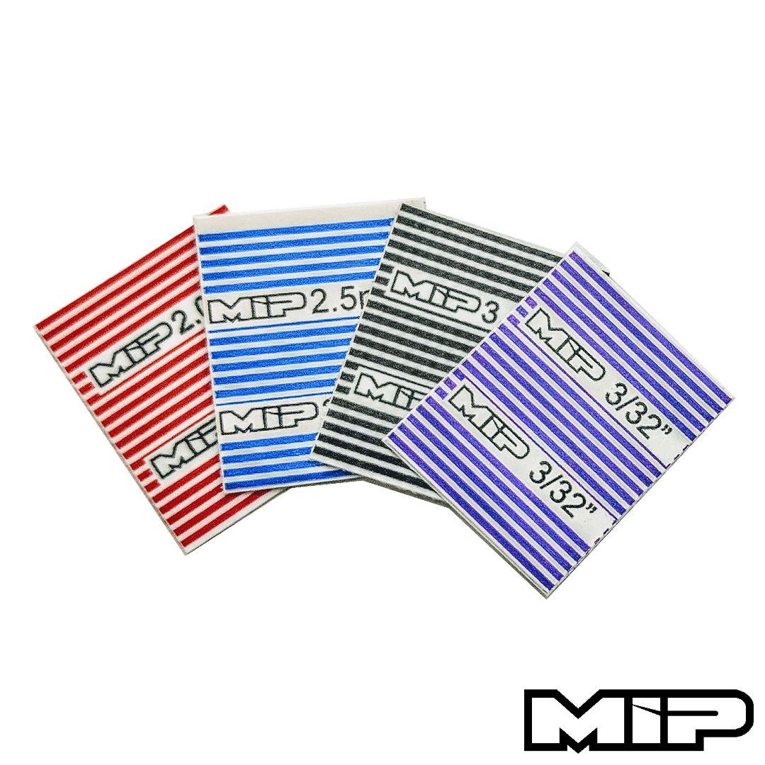 MIP Wrench Wrap Set, Ball End