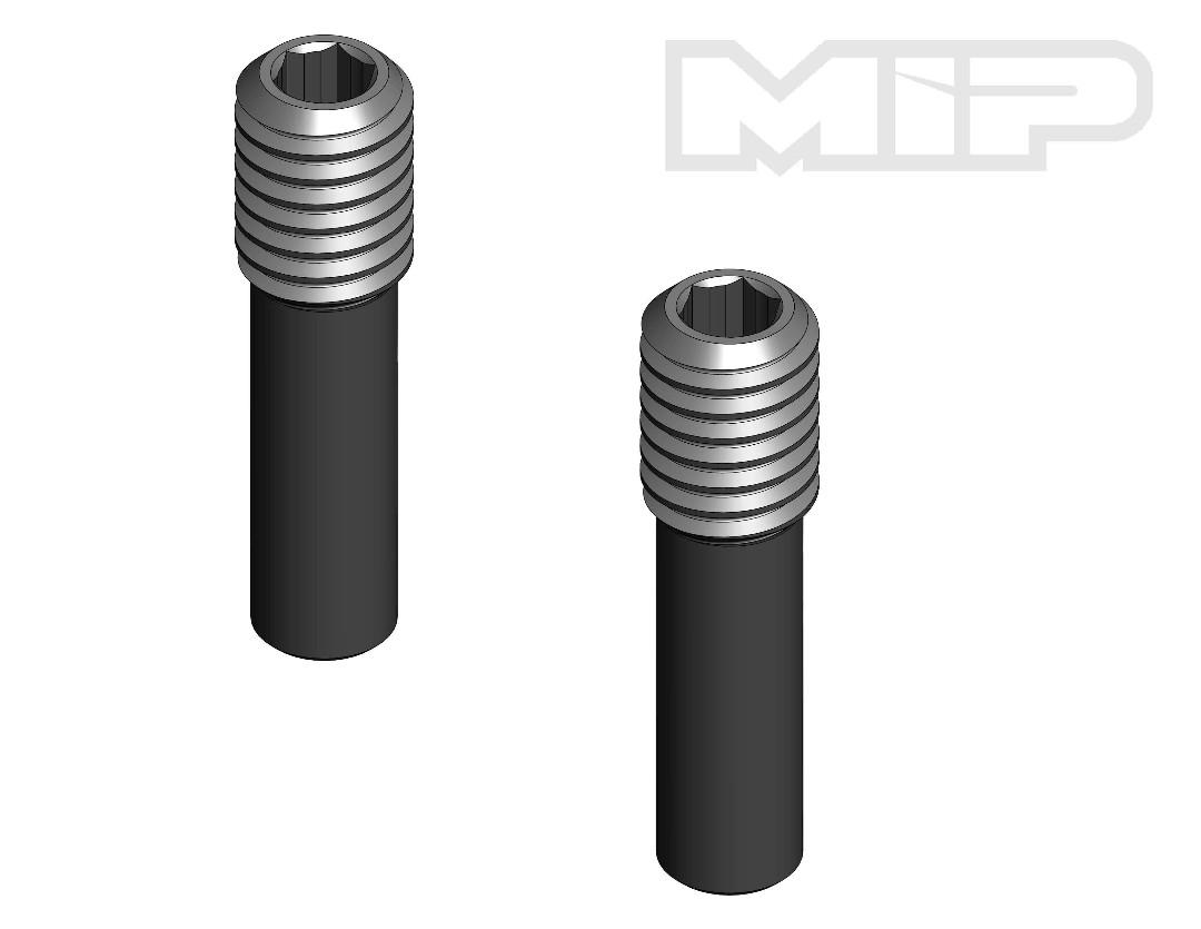 MIP SHSS, M3 x .099 Pin Screw (2)