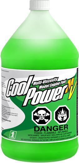 Morgan Fuel Cool Power MV 10% (4x1 Gallon)