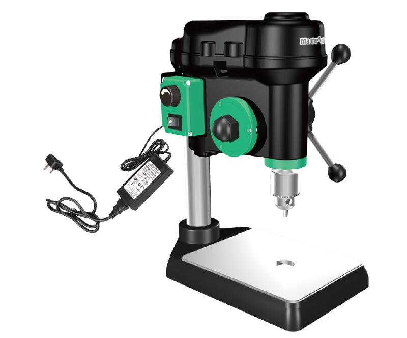 Master Tools Drilling Machine