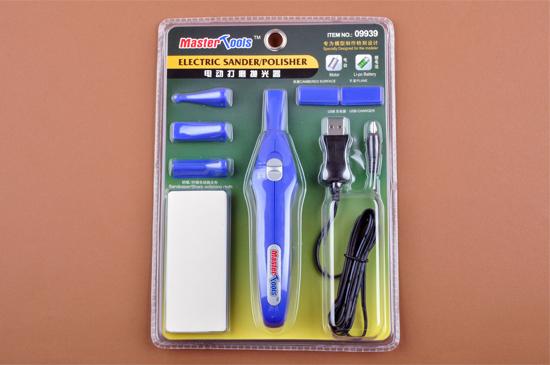 Master Tools Electric Sander / Polisher