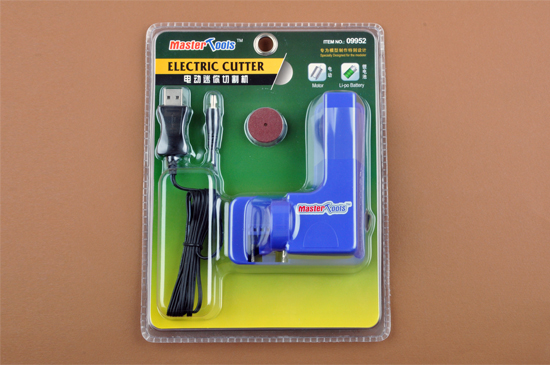 Master Tools Cutter