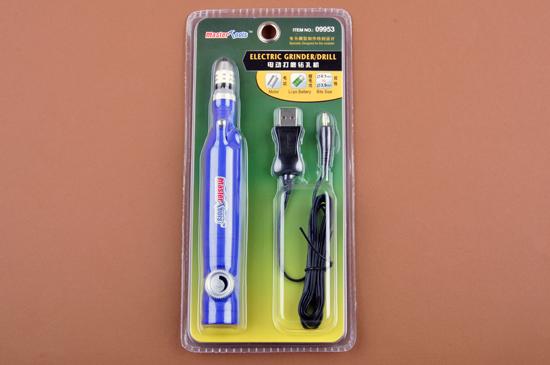 Master Tools Grinder / Drill