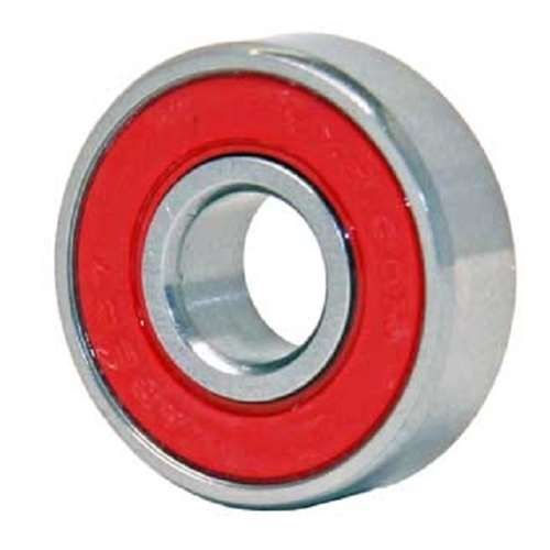 On Point Rubber Sealed Bearings 4x8x3mm (10)