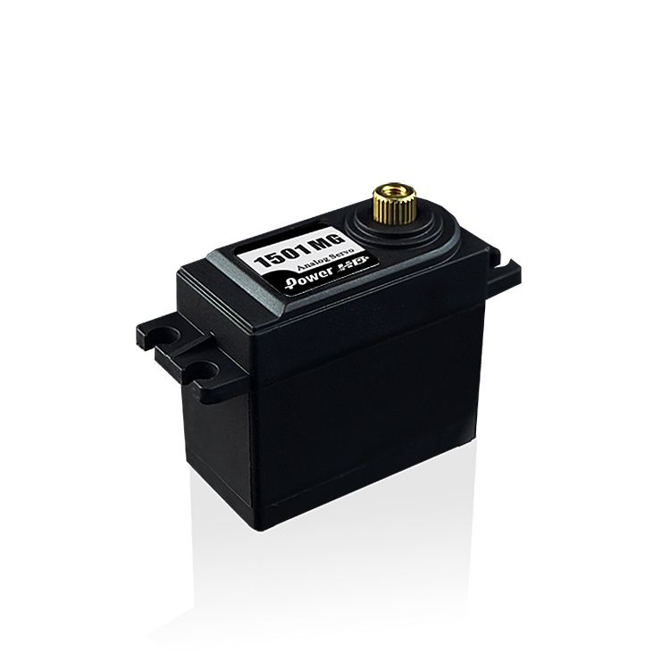 Power HD Analog Servo 17KG 0.14sec@6.0V