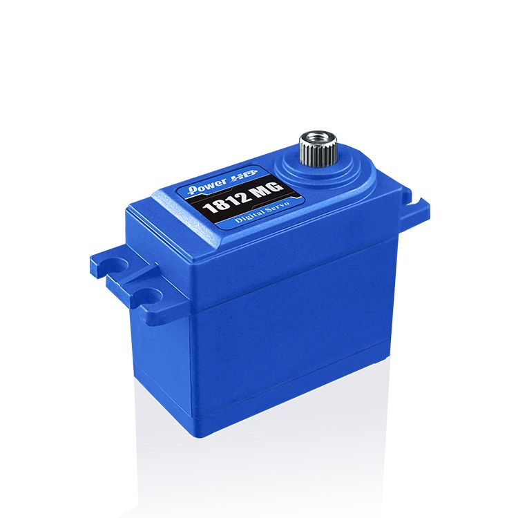 Power HD HD-1812MG Analog Waterproof Servo 18.0KG 0.12sec@6.0V
