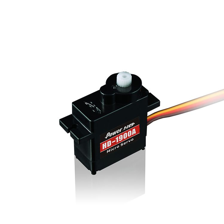 Power HD HD-1900A Analog Micro Servo 1.5KG 0.08sec@6.0V