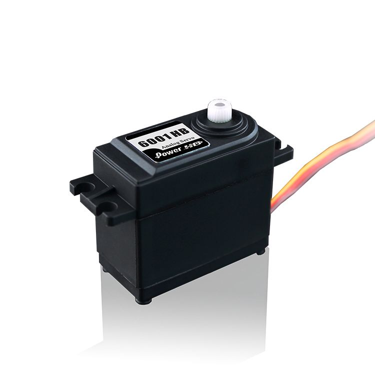 Power HD HD-6001HB Analog Servo 6.7KG 0.14sec@6.0V