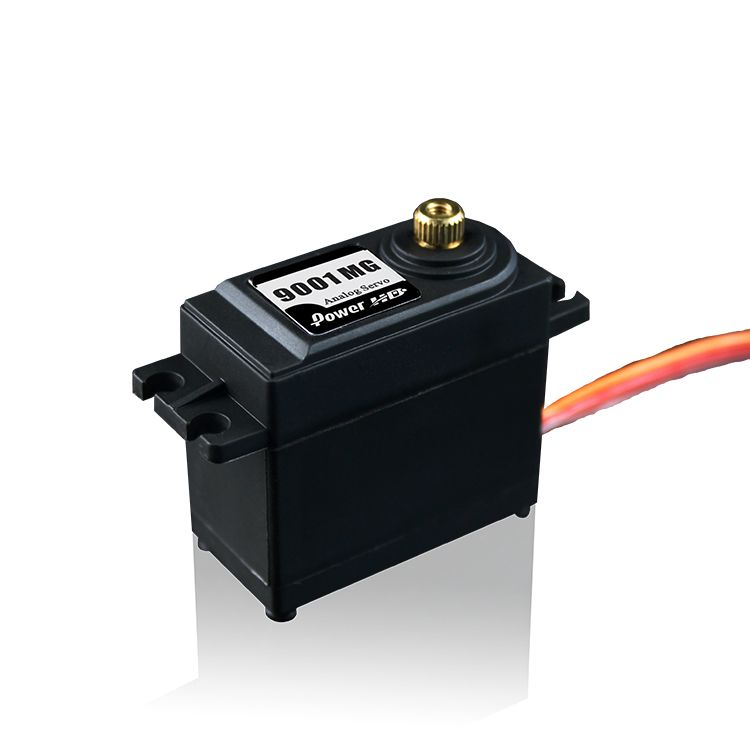 Power HD HD-9001MG Analog Servo 9.8KG 0.14sec@6.0V