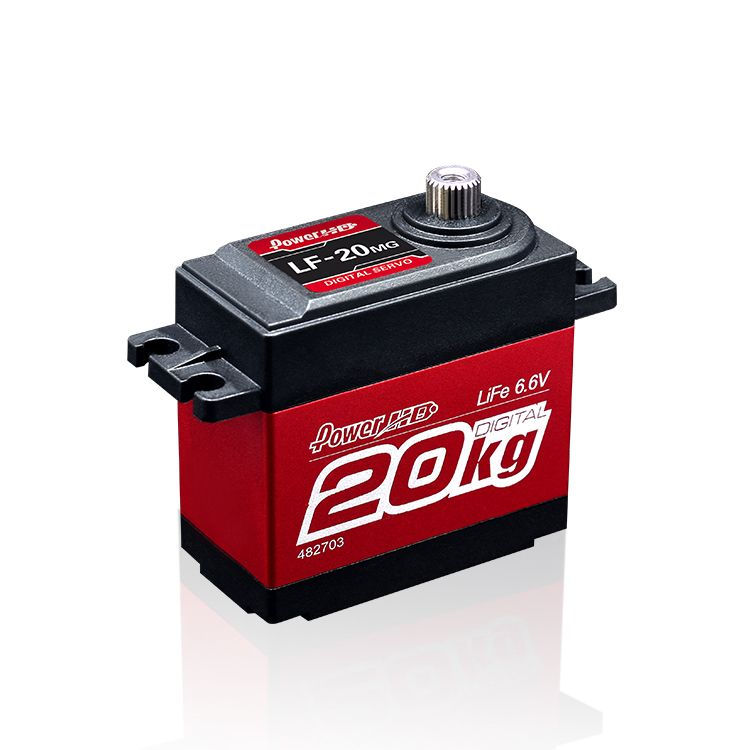 Power HD Servo 20KG 0.16sec@6.0V