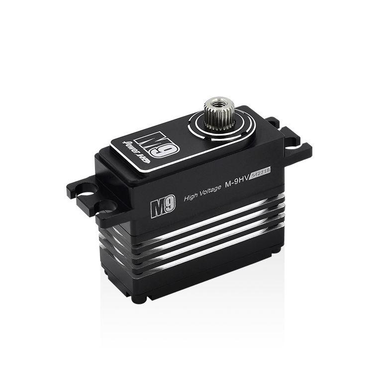 Power HD M9 Low Profile HV Digital Servo 9.0KG 0.07sec@7.4V