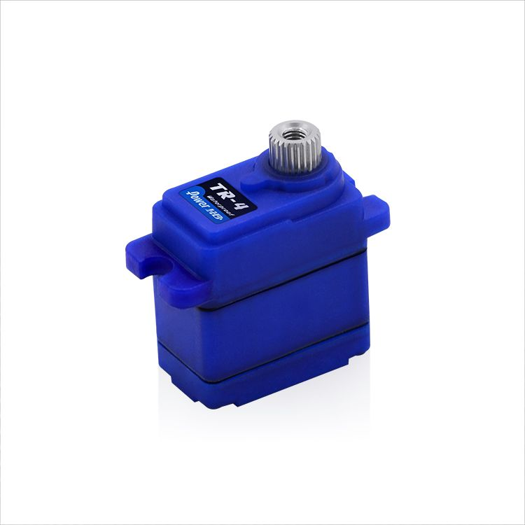 Power HD TR-4 Mini Waterproof Servo 2.6KG 0.10sec@7.4V