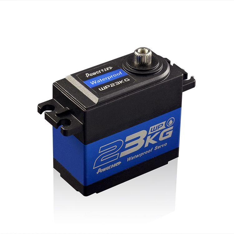 Power HD WP-23KG Waterproof Servo 23KG 0.12sec@6.0V