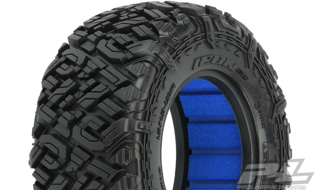 "Pro-Line Icon SC 2.2""/3.0"" All Terrain Tires for SC Trucksproduc"