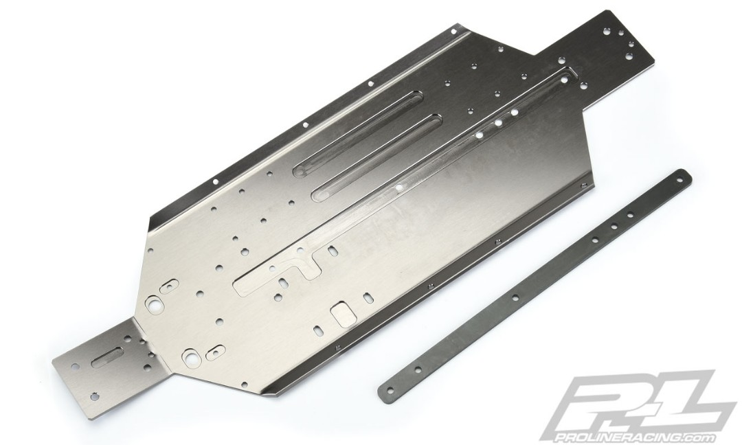 Pro-Line PRO-Fusion SC 4x4 Replacement Chassis & Spine