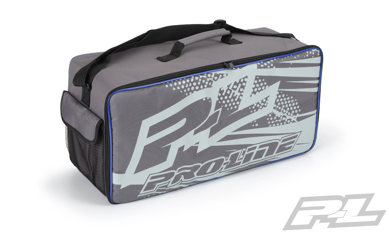 Pro-Line Track Bag with tool holder