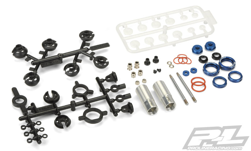 Pro-Line Pro-Spec Shock Kit for 1/10 Buggy Rear