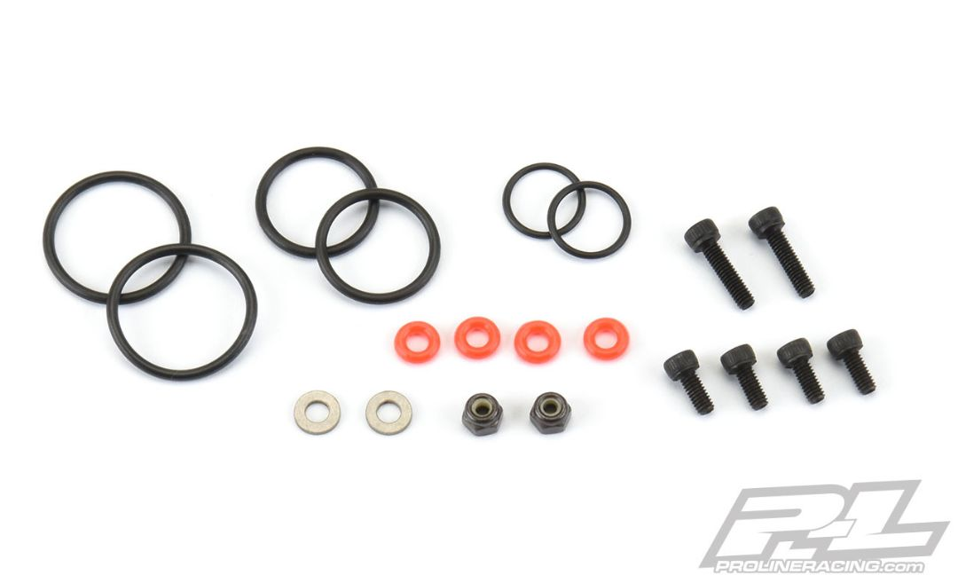 Pro-Line O-Ring Replacement Kit for 6359-00 and 6359-01