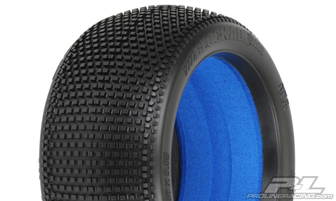 "Pro-Line Blockade VTR 4.0"" M3 (Soft) Off-Road 1/8 TruckTires (2)"