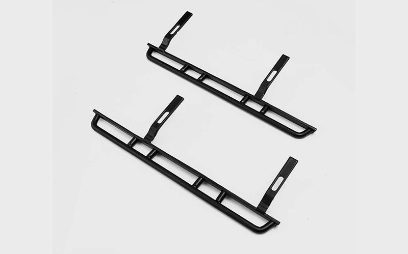RC4WD Krabs Side Sliders for Axial SCX10 II XJ (Black)
