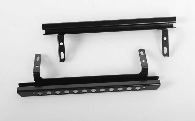 RC4WD Metal Side Sliders for Traxxas TRX-4 Land Rover Defender D110
