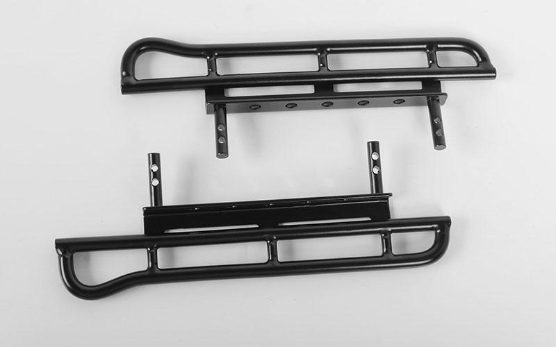 RC4WD Metal Side Sliders for HPI Venture FJ Cruiser