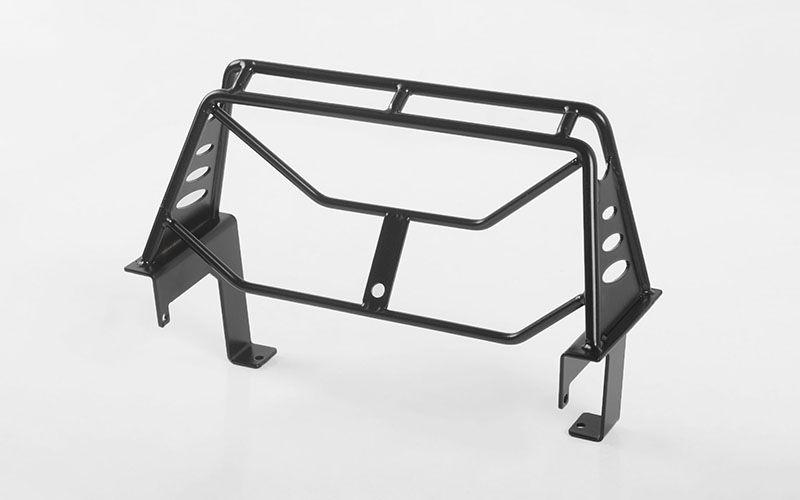 RC4WD Nemesis Roll Bar w/ Tire Rack for Desert Runner w/Hero Hard Body Set