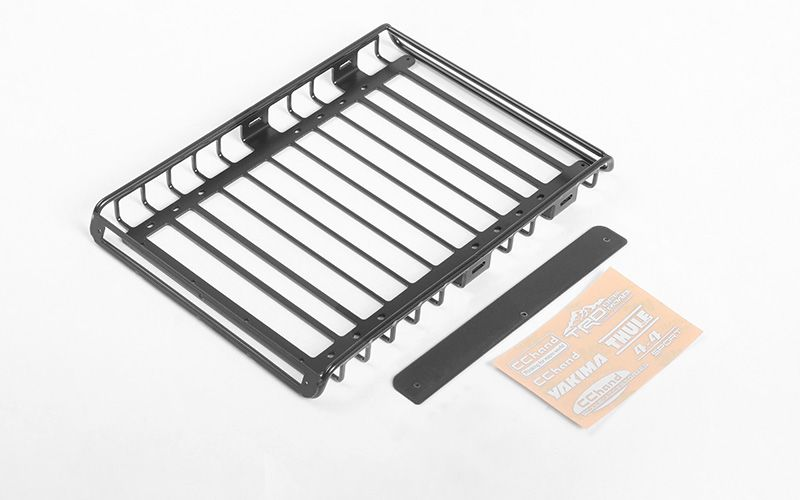 RC4WD Choice Roof Rack for 1985 Toyota 4Runner Hard Body