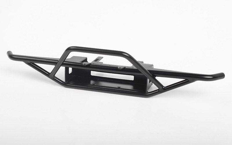 RC4WD Bucks Front Bumper for Traxxas TRX-4 Chevy K5 Blazer (Black)