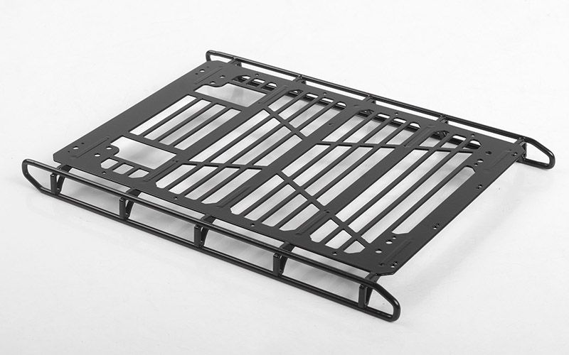 RC4WD Adventure Roof Rack for Traxxas TRX-4 Mercedes-Benz G-500