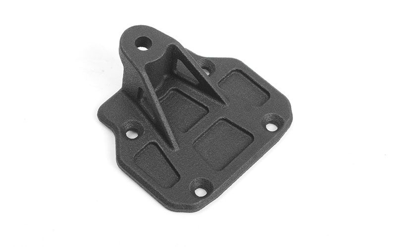 RC4WD Spare Wheel and Tire Holder for Axial 1/10 SCX10 III Jeep