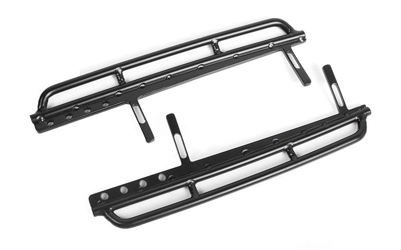 RC4WD Rough Stuff Metal Side Slider for Axial 1/10 SCX10 III Jee