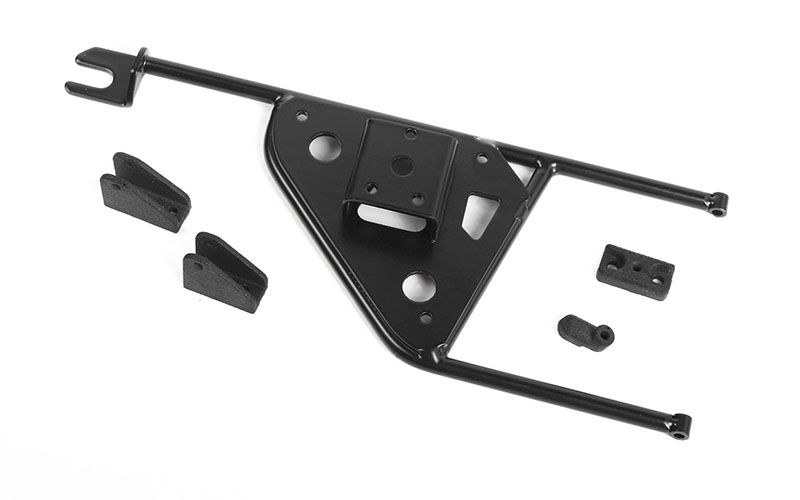 RC4WD Spare Wheel and Tire Holder for RC4WD Gelande II 2015 Land