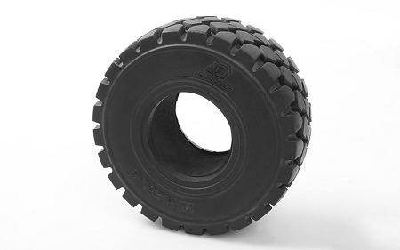 RC4WD Earth Mover 1/14 Loader Tire