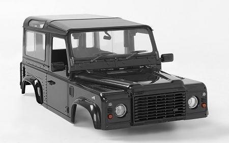 RC4WD 1/18 Gelande II D90 Body
