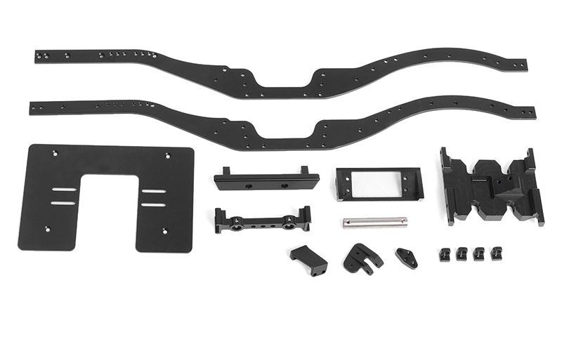 RC4WD C2X Chassis Set