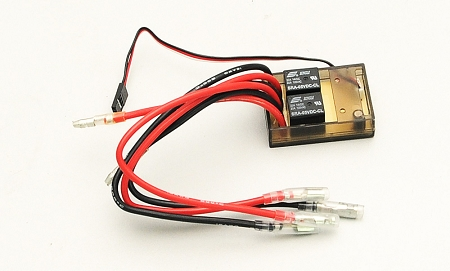 RC4WD Rocker Dig II (Electronic) for MOA Crawler