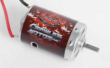 RC4WD 750 Crawler Brushed Motor