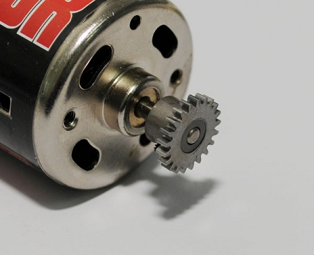 RC4WD Pinion Gear for 2:1 Gear Reduction Unit